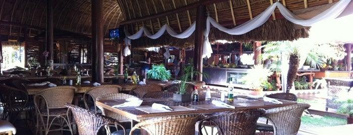 Oca da Tribo is one of Restaurantes em Brasília #1.