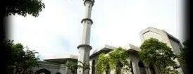 Masjid Saidina Umar Al-Khattab is one of Baitullah : Masjid & Surau.