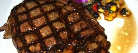 Santa Fe Steakhouse is one of Guide to McAllen's best spots.
