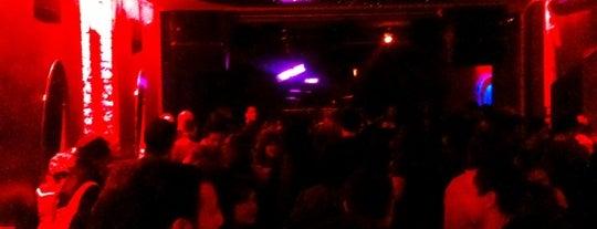 Bronx Pi Sahne is one of Eğlence Mekanları.