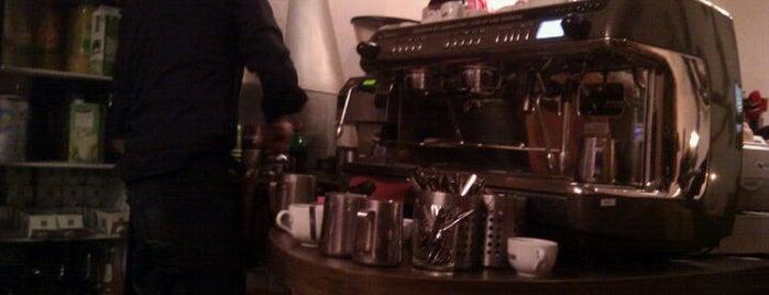 Die Rösterei is one of Don't do Starbucks et al.!.