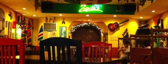 Iguana's is one of Great places for everything.