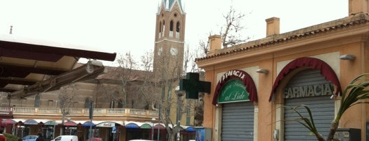 Ristorante Amerigo is one of Rimini.