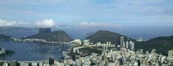 Corcovado is one of Dream Destinations.