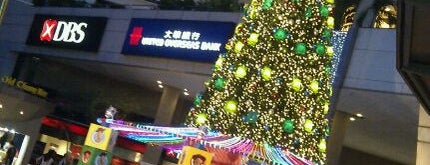 Parkway Parade is one of Retail Therapy Prescriptions SG.