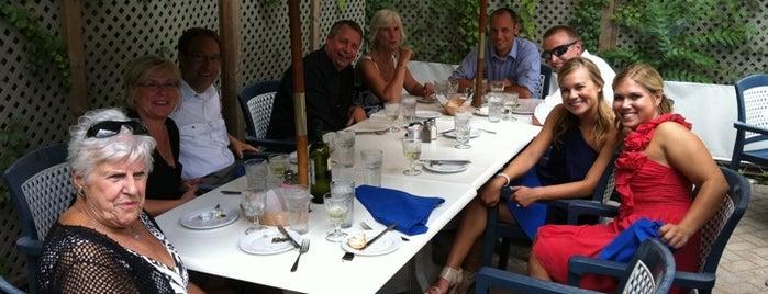 Must-visit Greek Restaurants in Chicago