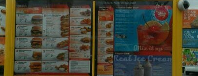 SONIC Drive In is one of Top 10 dinner spots in Tigard, OR.
