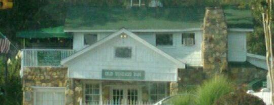 Vinings Inn is one of To Do Restaurants.