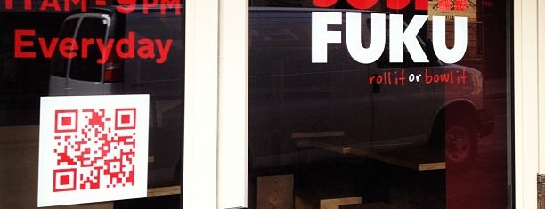 Sushi Fuku is one of The 15 Best Places for Sushi in Pittsburgh.