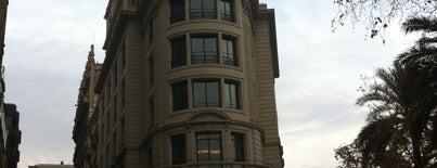 Wilson Boutique Hotel is one of Los mejores hoteles para esta noche en Barcelona.
