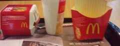 McDonald's is one of Lugares de nicky.