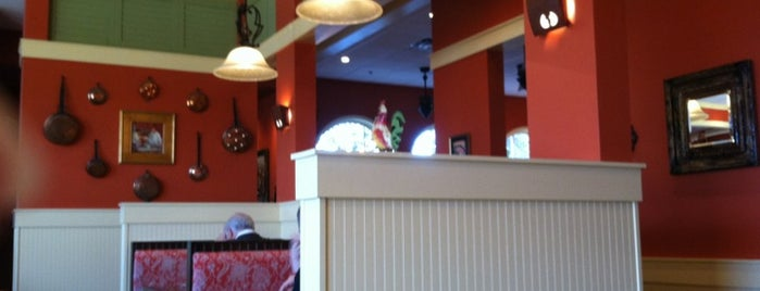 Another Broken Egg Cafe is one of When in Bham....