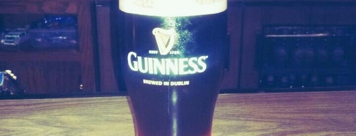Eire Pub is one of I spy with my 4sq eye.