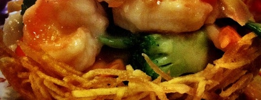 Hunan Chef Chinese is one of 20 favorite restaurants & more.