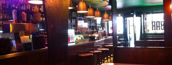 M&V Bar is one of Mein Deutschland.