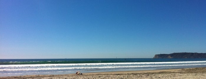 Coronado Beach is one of Out and About in San Diego.