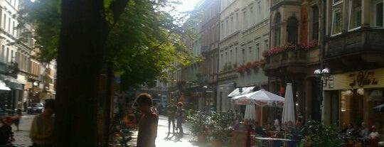 Werderplatz is one of Karlsruhe + trips.