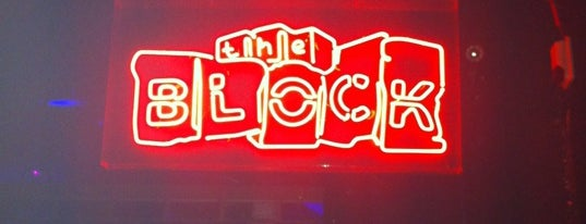 The Block is one of Travel Guide to Tel Aviv.