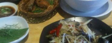 Talalum TumTum is one of Enjoy eating ;).