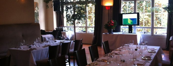 The Grove Restaurant is one of Auckland To-Do List.