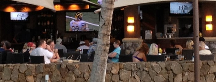 Pailolo Bar & Grill is one of Maui.
