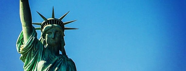 Statue of Liberty is one of New York City's Must-See Attractions.