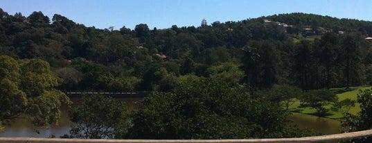 Estancia Parque Atibaia (EPA) is one of tdjuntoemisturado.