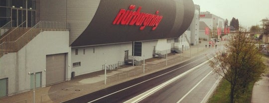 Nürburgring is one of 2014 günü ask.