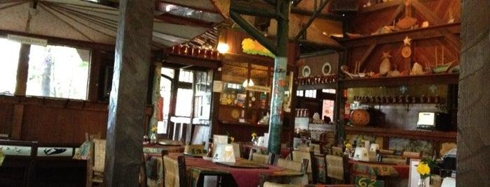 Bar da Praia is one of LOBO's.