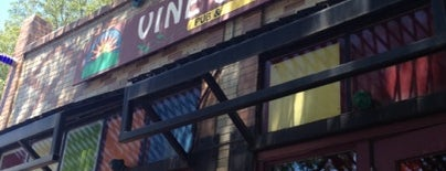 Vine Street Pub & Brewery is one of Colorado Breweries.