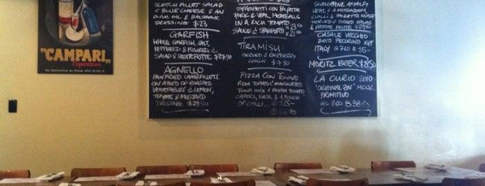 Amalfi Pizzeria Ristorante is one of Adelaide.