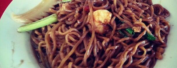 Restaurant Kam Loi 新锦来海鲜楼 is one of Best Foods & Restaurants in Nilai Area.