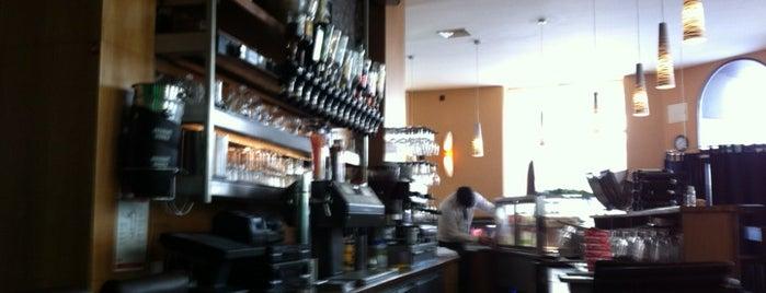 Galaxie is one of Exotische & Interessante Restaurants In Wien.