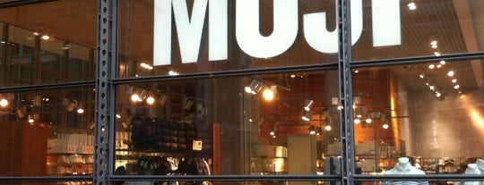 MUJI 無印良品 is one of New York.