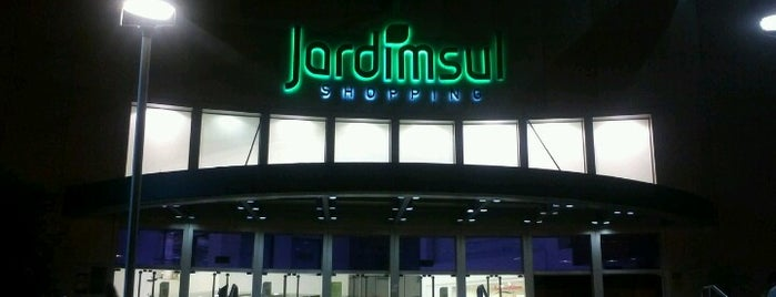 Shopping Jardim Sul is one of Scs.