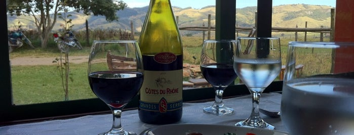 Capril do Bosque is one of Restaurantes.