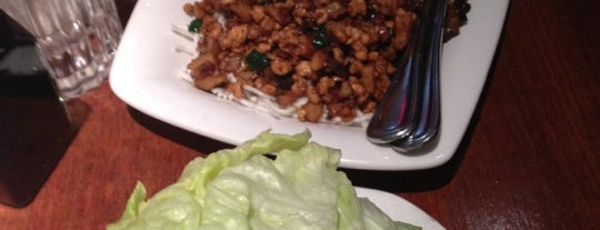 P.F. Chang's is one of Best of Sugar Land #visitUS.