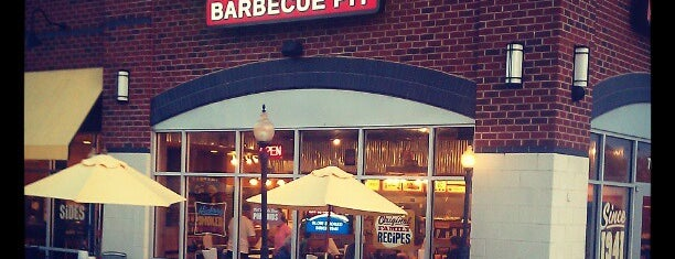 Dickey's Barbeque Pit is one of Virginia/Washington D.C..