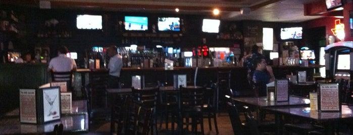 Mezzanine Lounge is one of Houston's Best Bars - 2012.