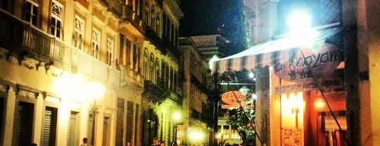 Al Khayam is one of Curtindo a Noite Carioca.