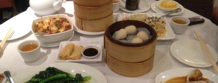 Golden Dragon | 金龍軒 is one of London : Eat.