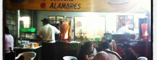 El Corral del Taco is one of CENA QRO.