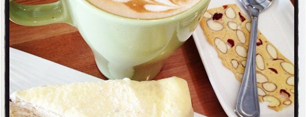 Maco Cafe & Bakery is one of Johor/JB :Cafe connoisseurs Must Visit.