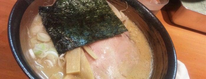 北海道らーめん 楓 雑色店 is one of らめーん(Ramen).