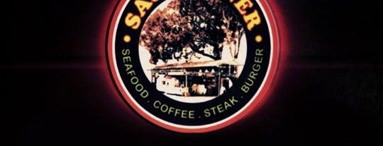 SAS Corner is one of Singgah Makan Selalu.