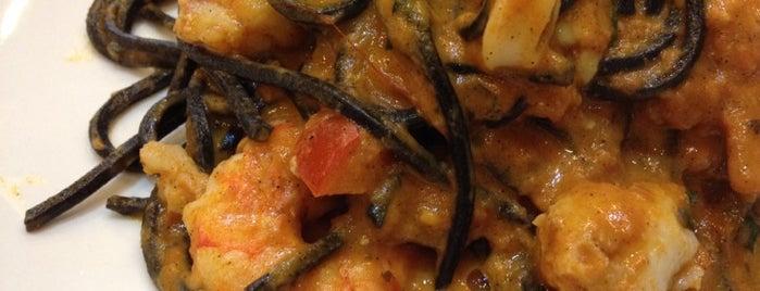 Va Bene Pasta Deli is one of Food Safari v2.