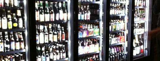 City Beer Store is one of SF reccomends.