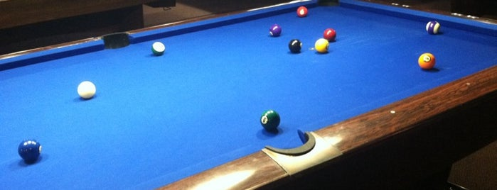 Players Billiards is one of SEOUL NEW JERSEY.