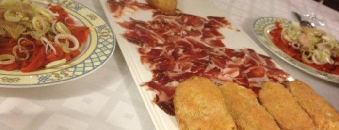 La Frasca is one of Tenerife: restaurantes y guachinches..