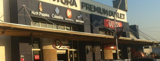 Arauco Premium Outlet Buenaventura is one of Chilecito 🗻.